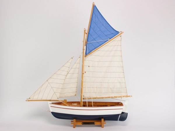 Falmouth Oyster Boat