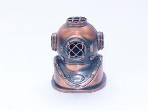 Diving Helmet Pencil Sharpeners