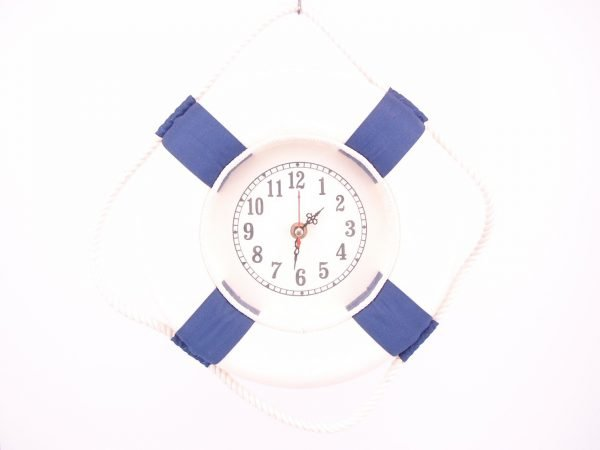 Lifering Clock