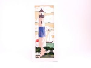 Seaside Scenes - Lighthouses
