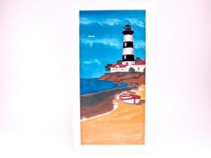 Seaside Scenes - Lighthouse