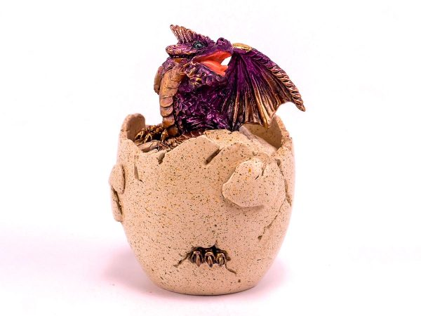 Hatching Dragon Pot