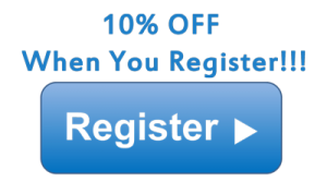 10% Off When You Register